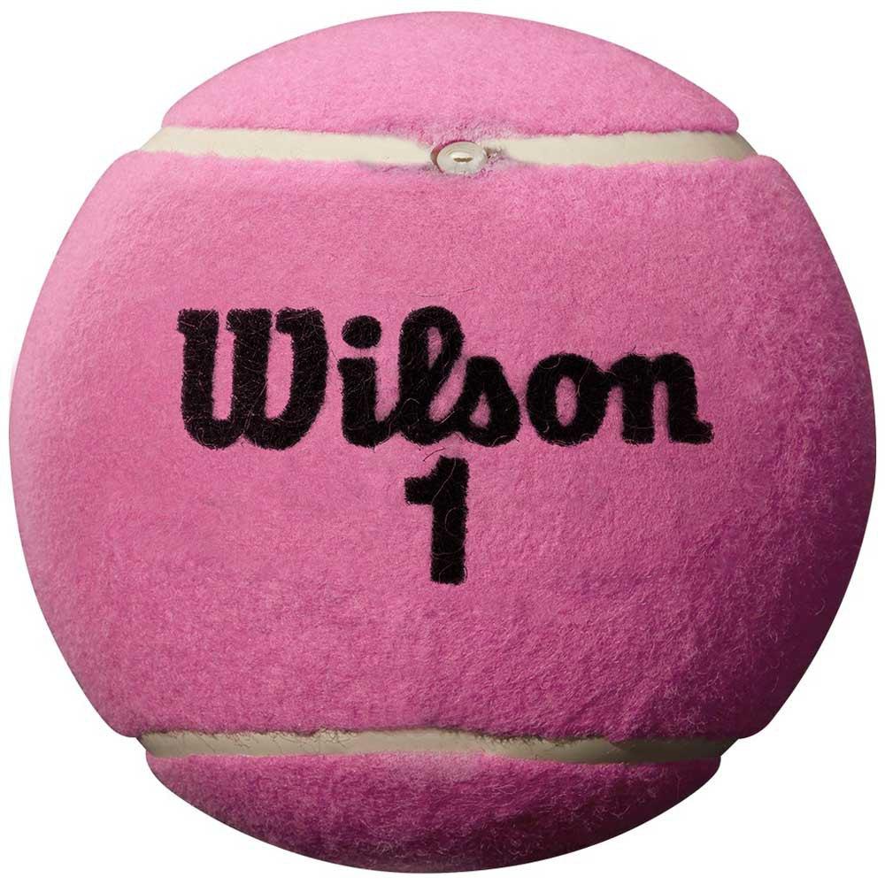 Wilson Mini Jumbo Roland Garros 5´´ One Size Pink