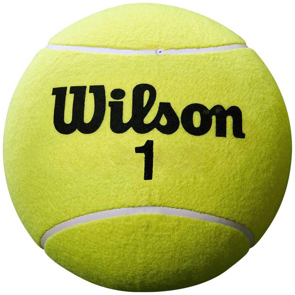 Wilson Mini Jumbo Roland Garros 5´´ One Size Yellow