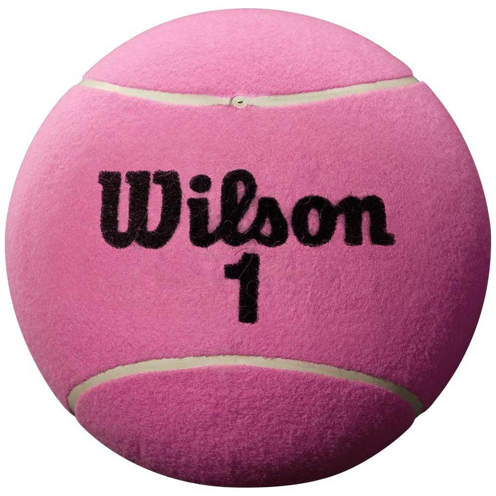 Wilson Jumbo Roland Garros 9´´ One Size Pink