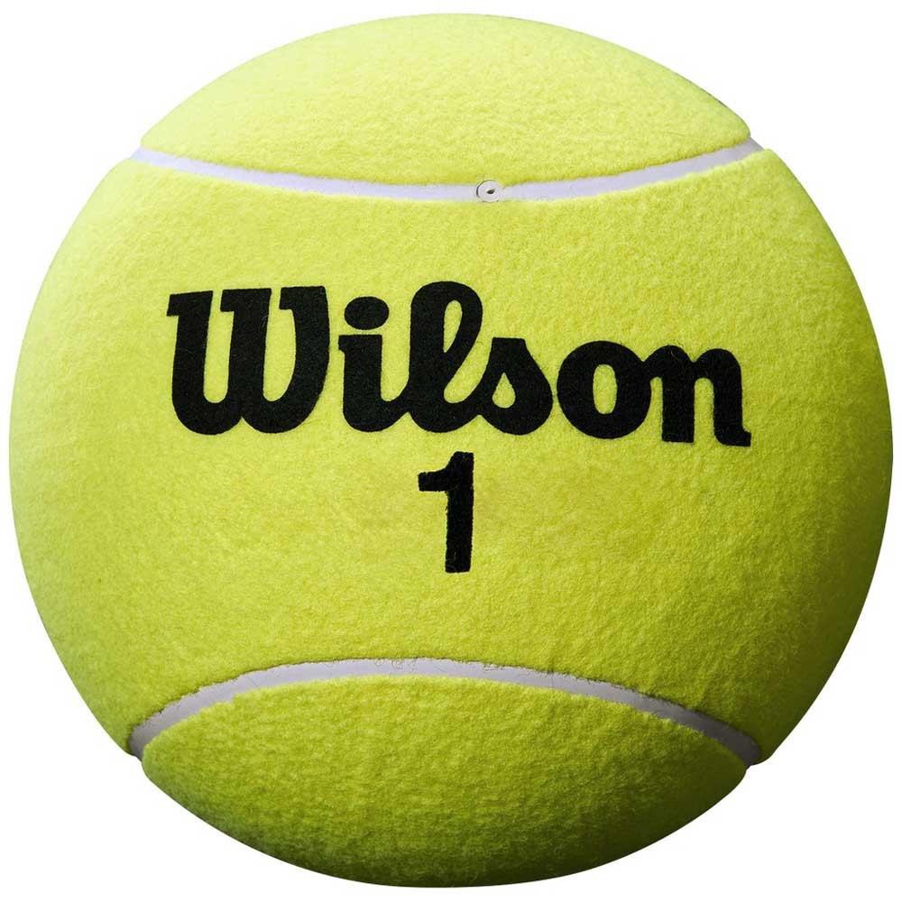 Wilson Jumbo Roland Garros 9´´ One Size Yellow