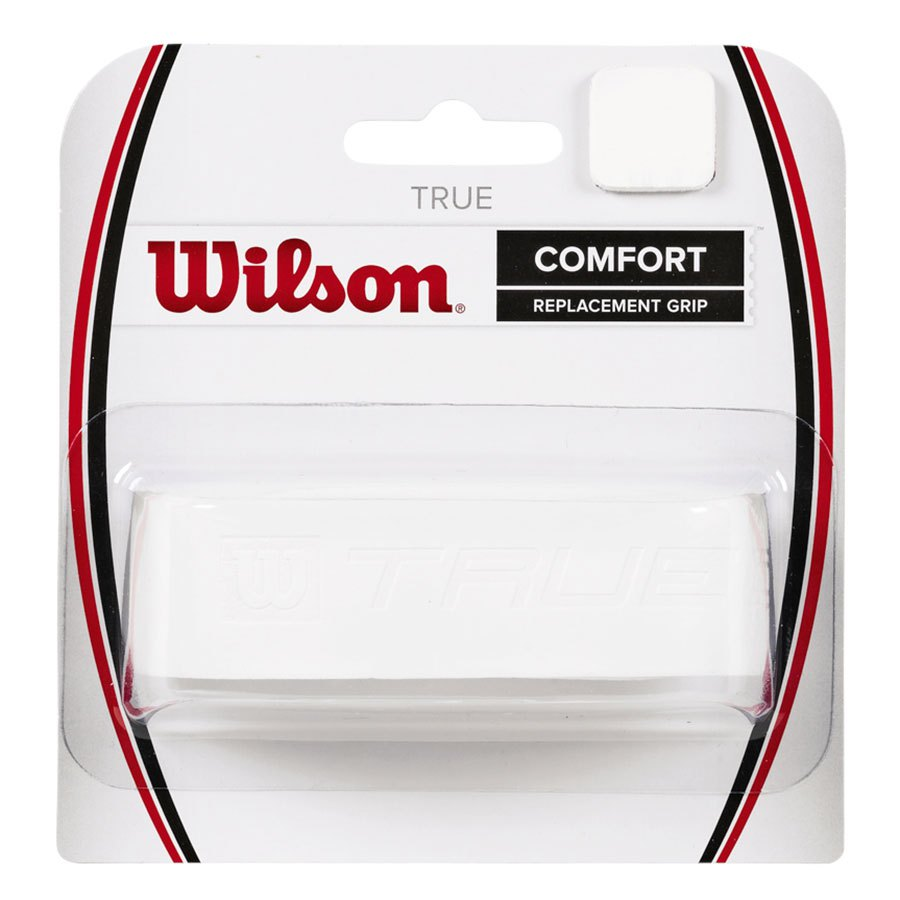 Wilson True One Size White