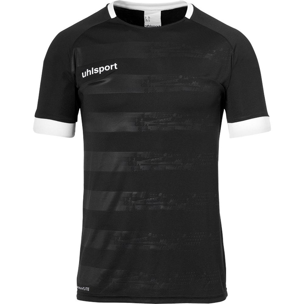 Uhlsport Division Ii 116 cm Black / White