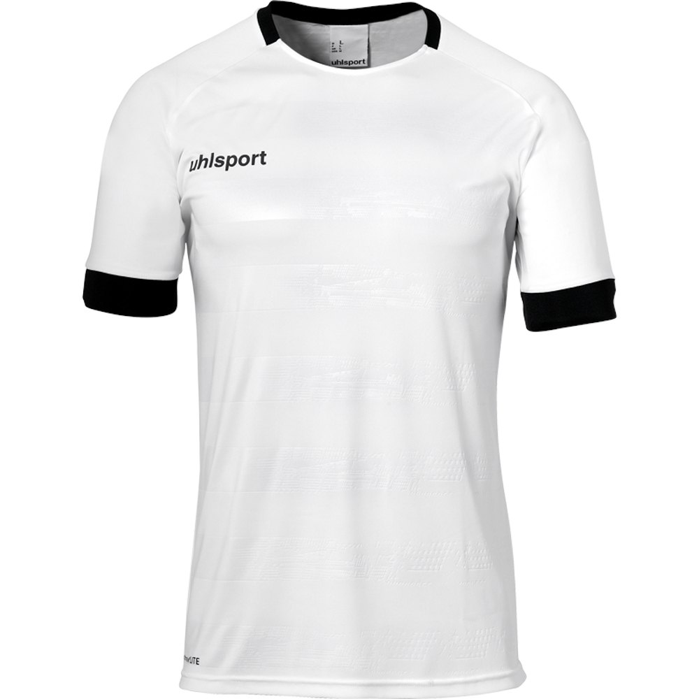 Uhlsport Division Ii 116 cm White / Black