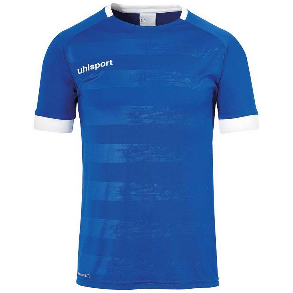 Uhlsport Division Ii S Azure Blue / White