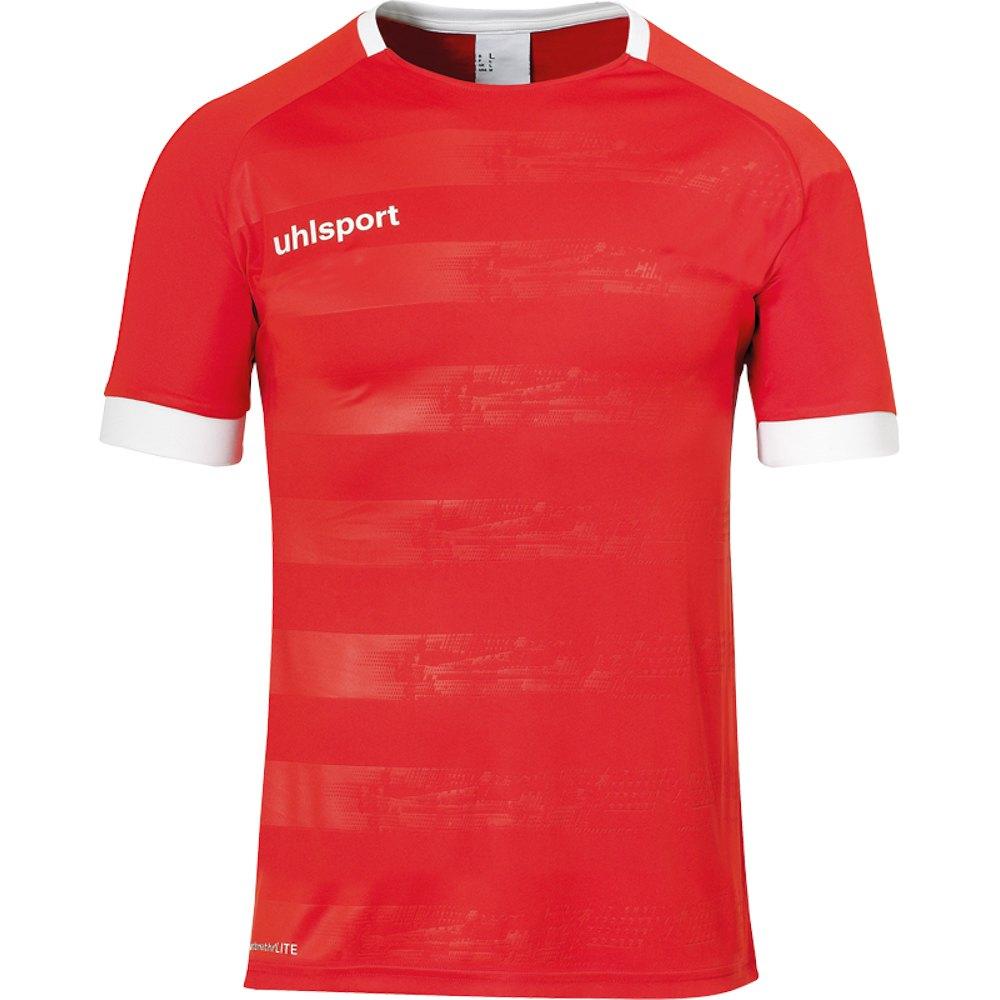 Uhlsport Division Ii 116 cm Red / White