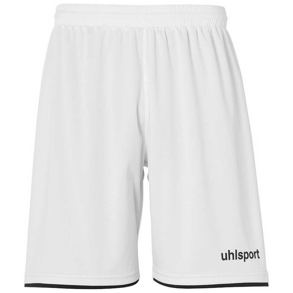Uhlsport Club S White / Black