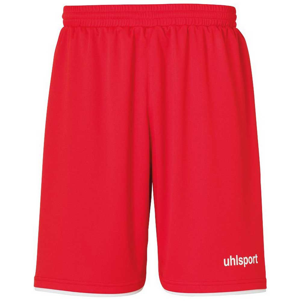 Uhlsport Club S Red / White