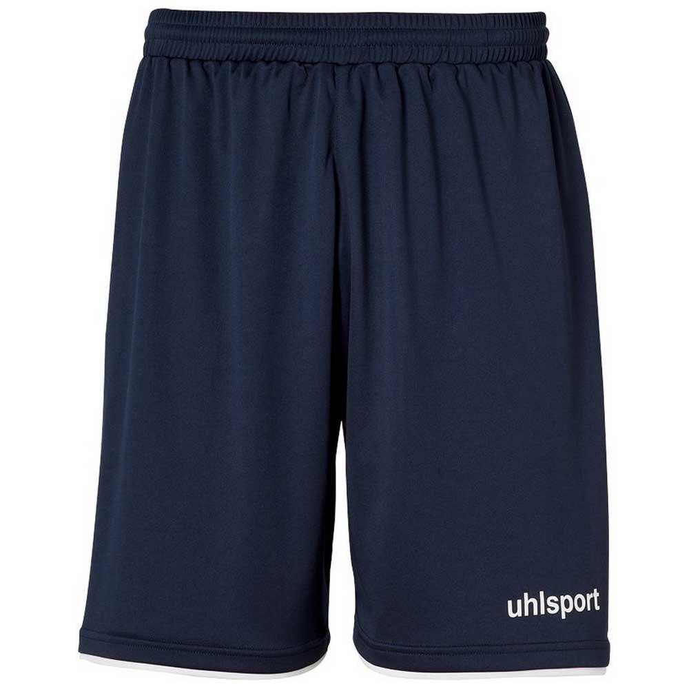 Uhlsport Club S Navy / White