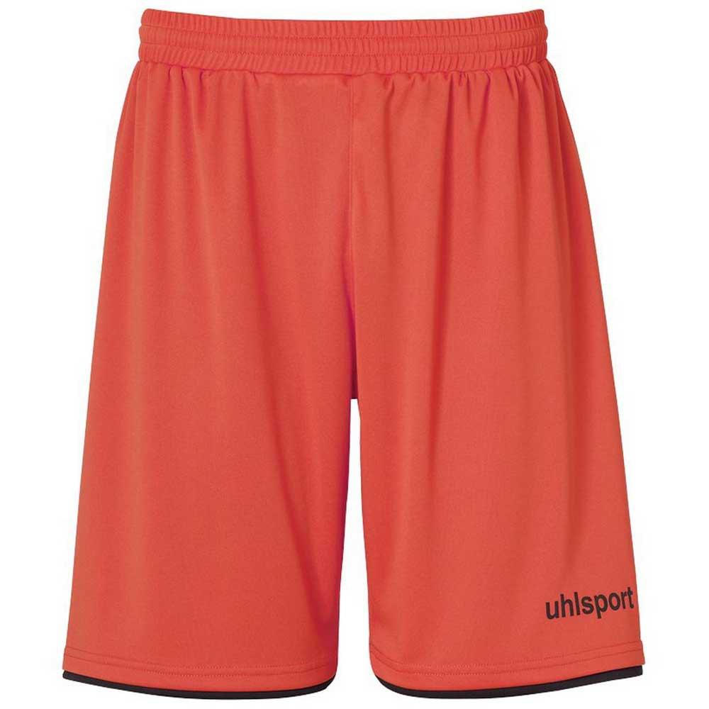 Uhlsport Club S Dynamic Orange / Black
