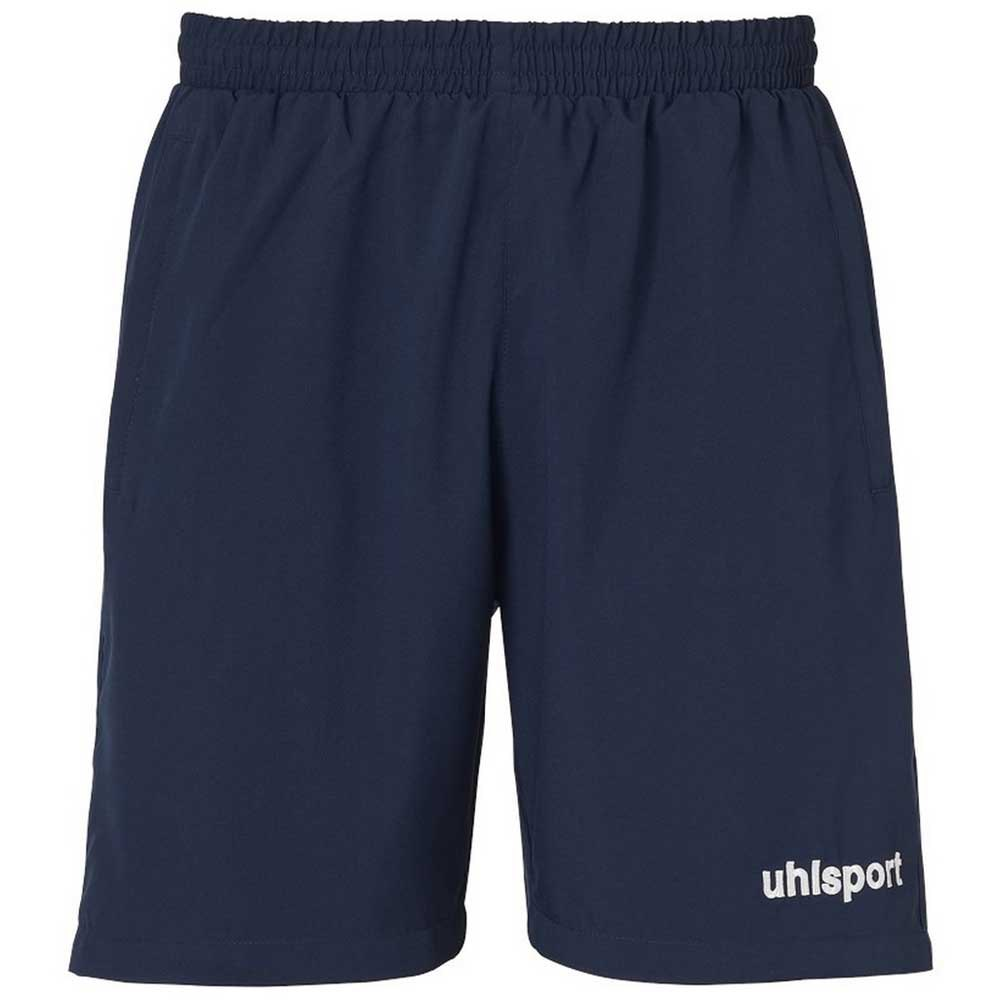 Uhlsport Essential Woven S Navy