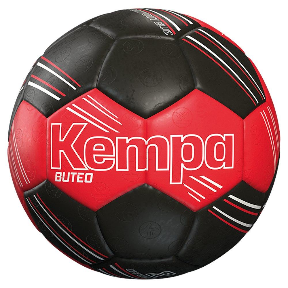 Kempa Ballon Handball Buteo 2 Red / Black