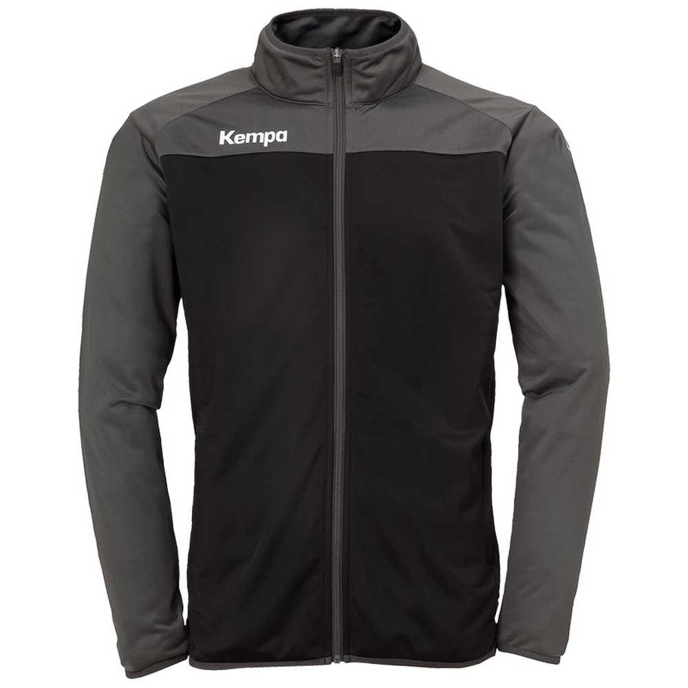 Kempa Prime S Black / Anthracite