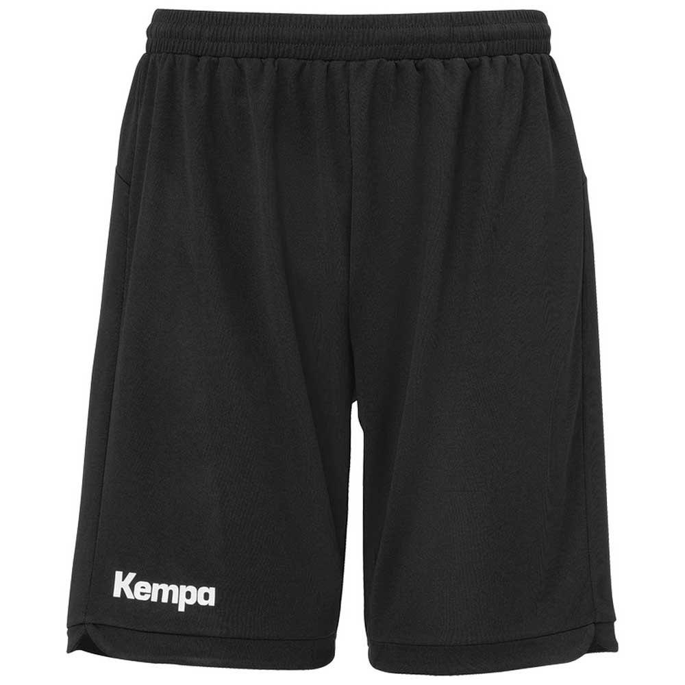 Kempa Short Prime S Black