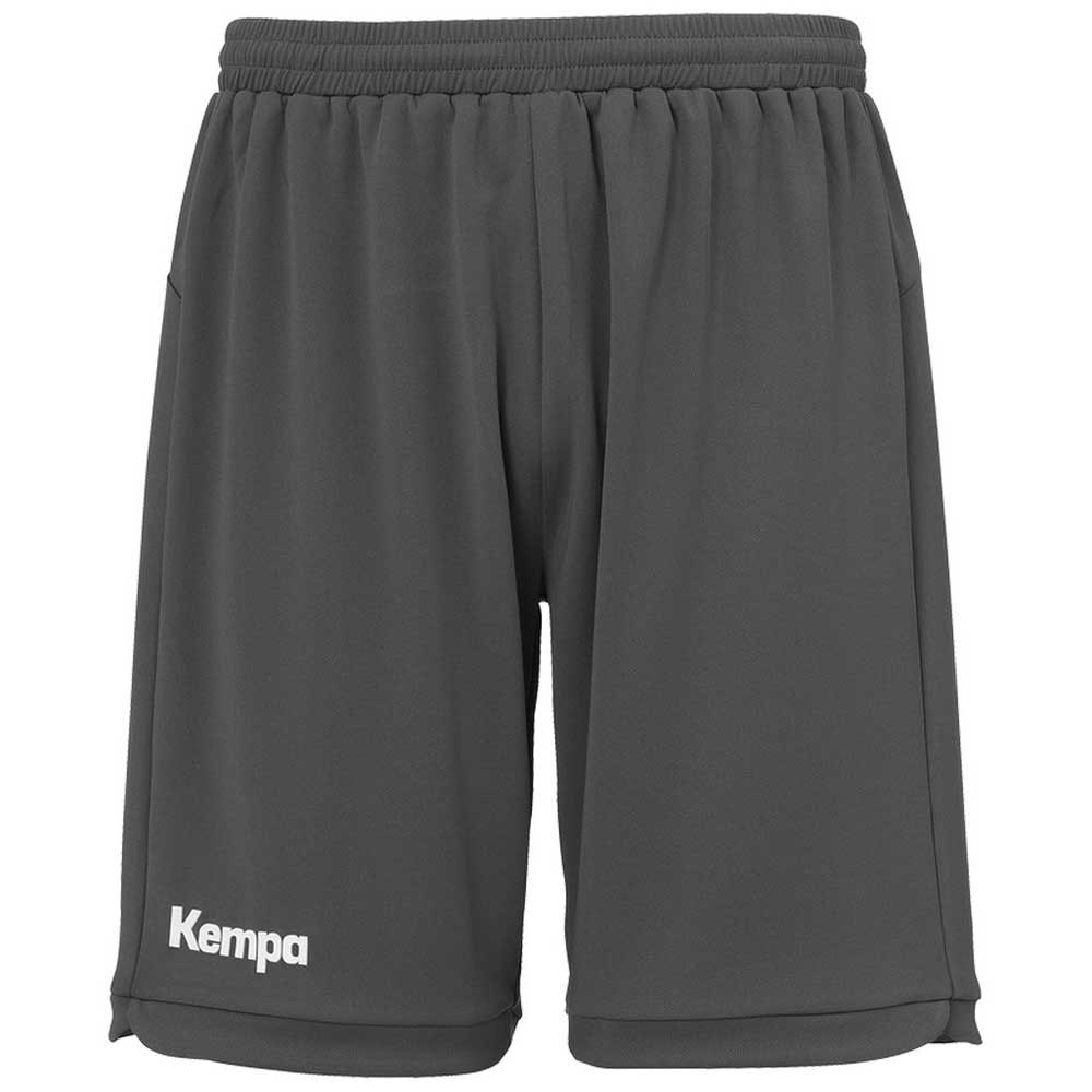 Kempa Short Prime S Anthracite