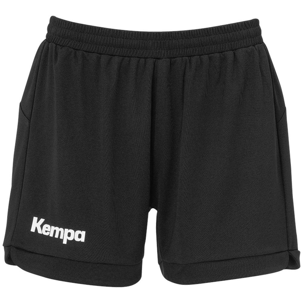 Kempa Short Prime XS Black