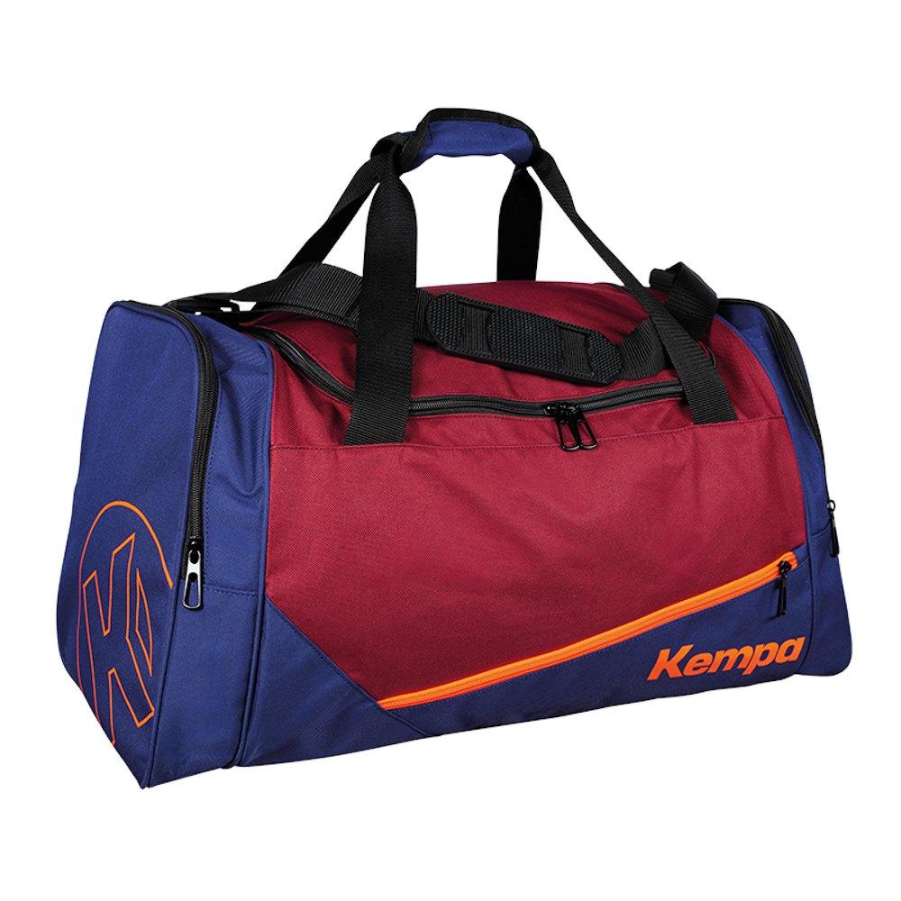 Kempa Sac Sport S S Deep Red / Deep Blue