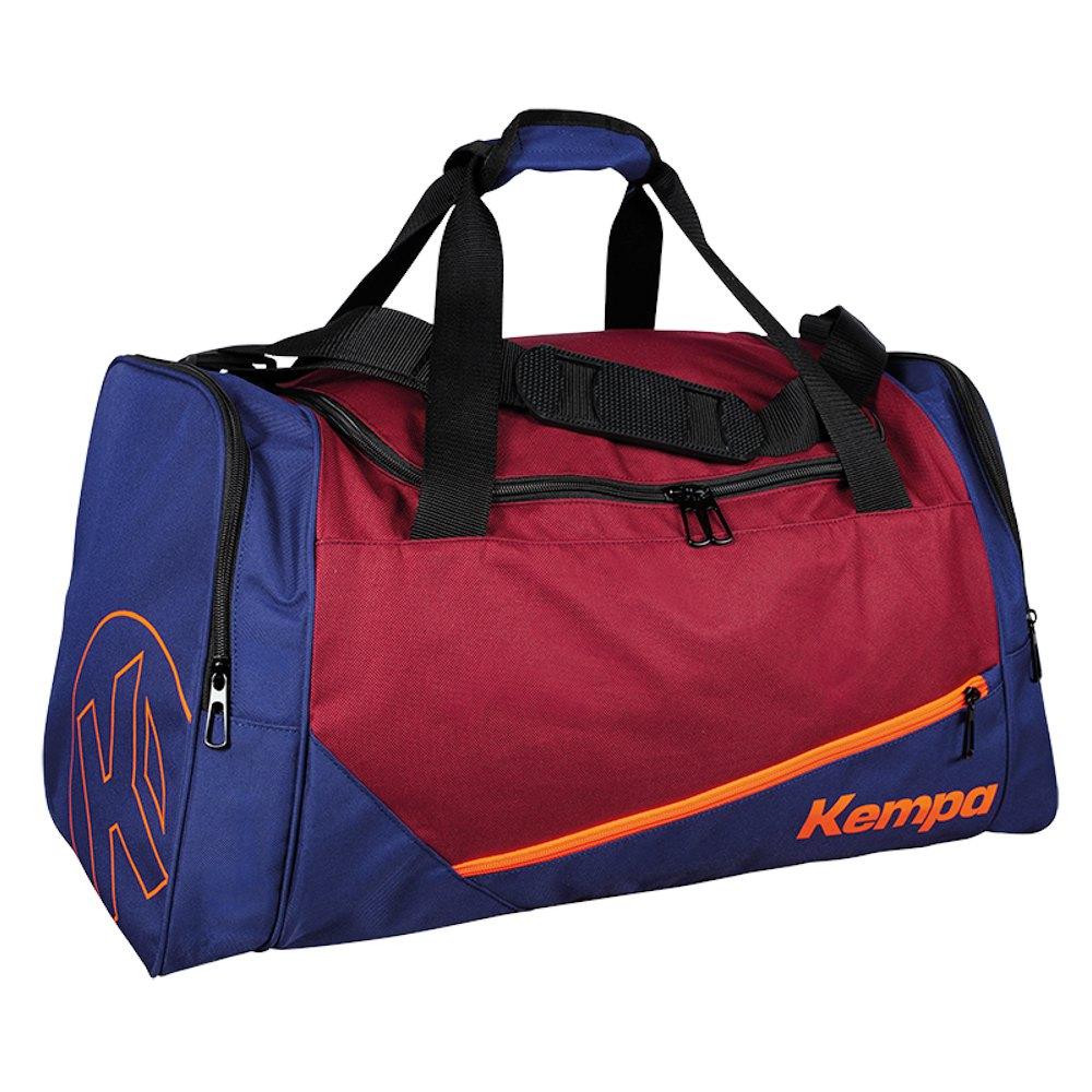 Kempa Sac Sport M M Deep Red / Deep Blue