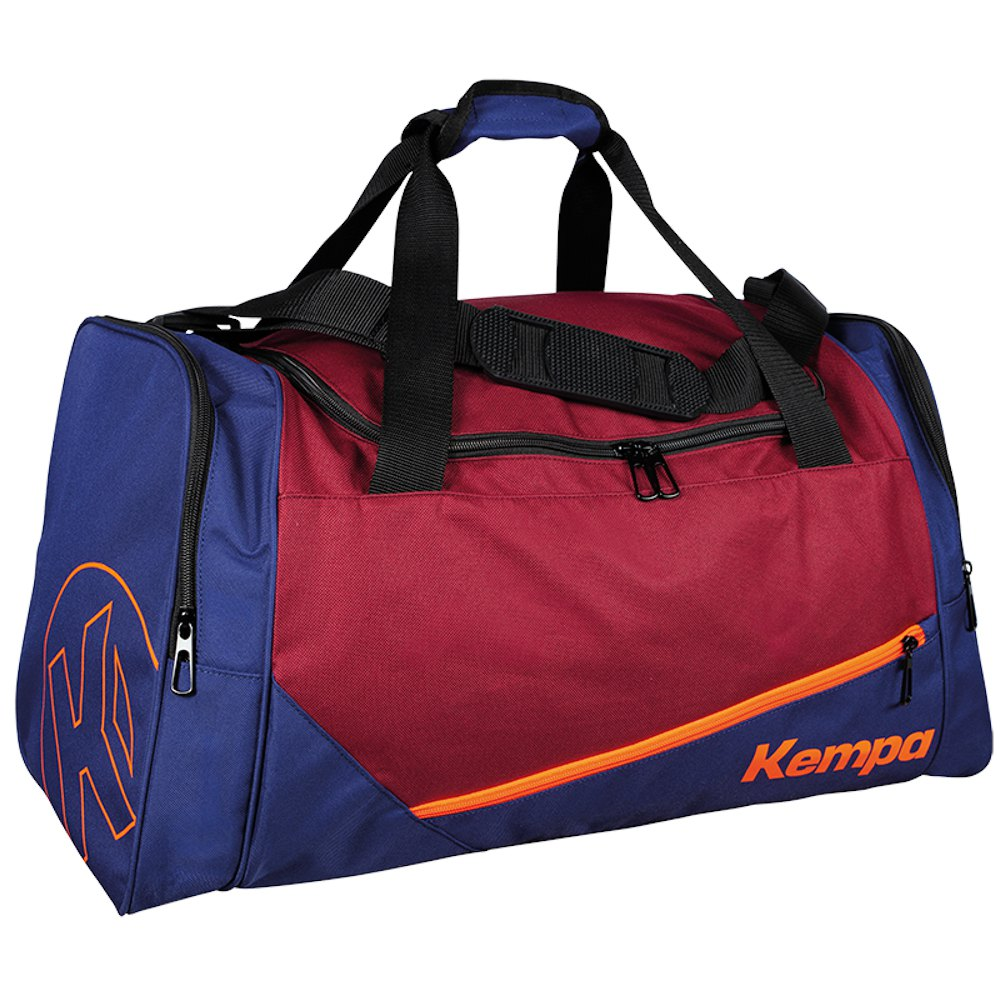 Kempa Sac Sport L L Deep Red / Deep Blue