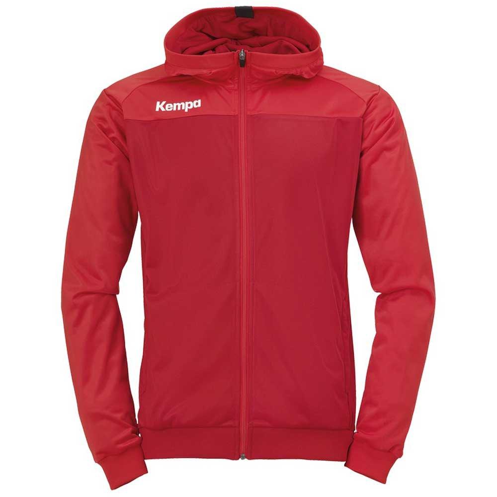 Kempa Prime Multi S Chili Red / Red