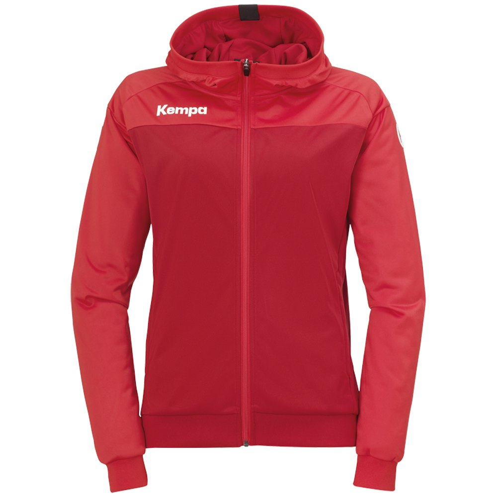 Kempa Prime Multi XS Chili Red / Red