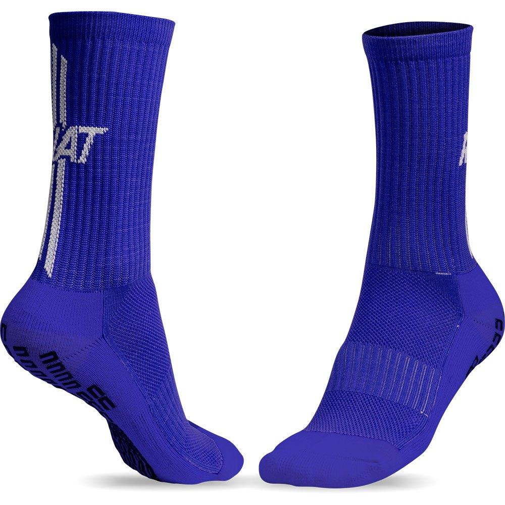 Rinat Anti Slip One Size Blue / White / Black