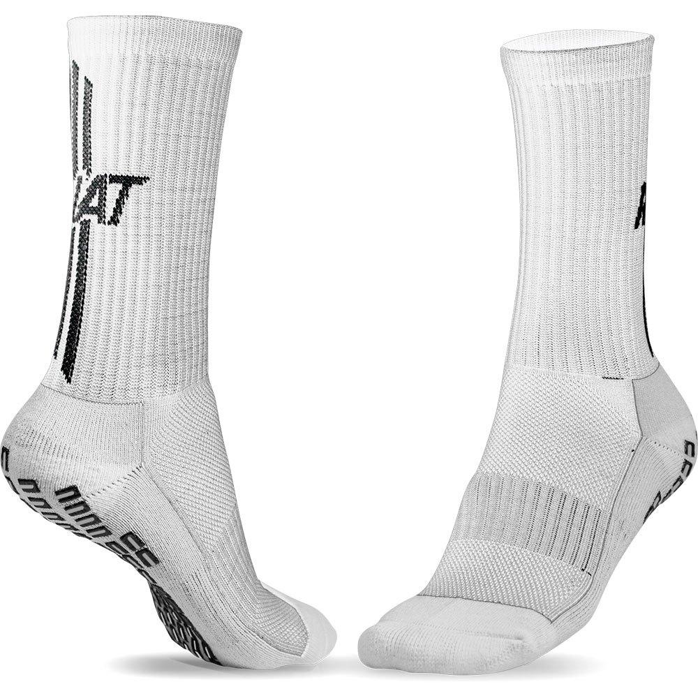 Rinat Anti Slip One Size White / Black