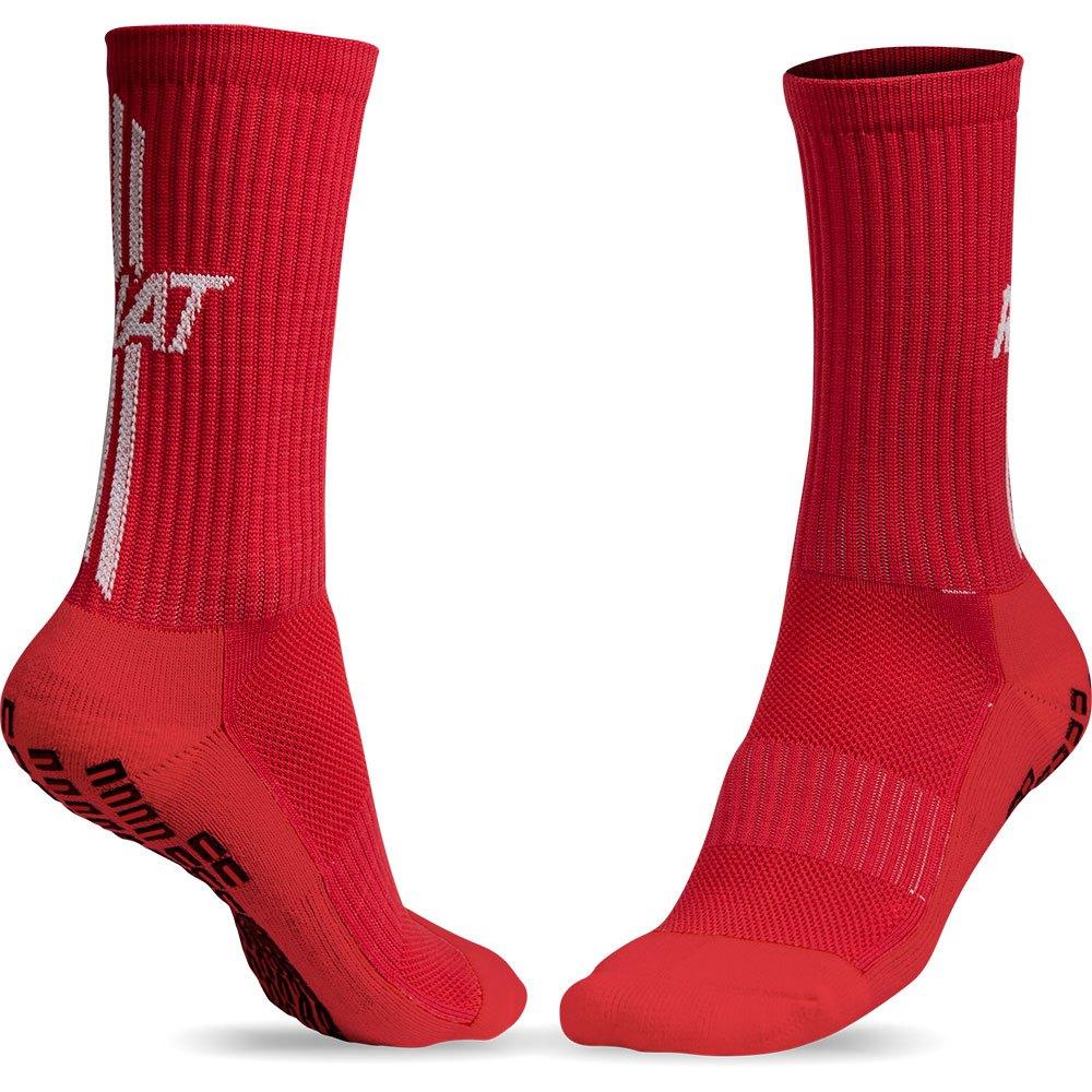 Rinat Anti Slip EU 37-41 Red / White / Black