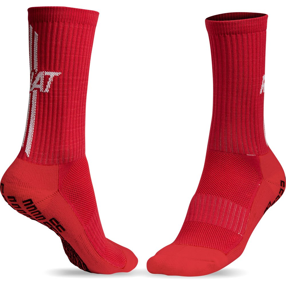 Rinat Anti Slip One Size Red / White / Black