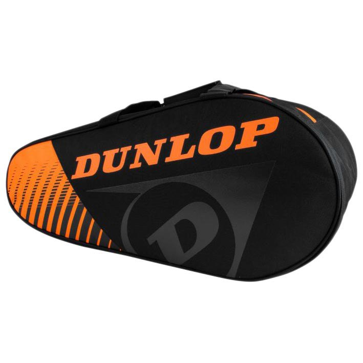 Dunlop Thermo Play One Size Black / Orange