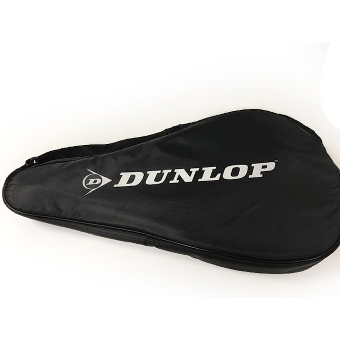 dunlop-pro-headcover-one-size-black-silver