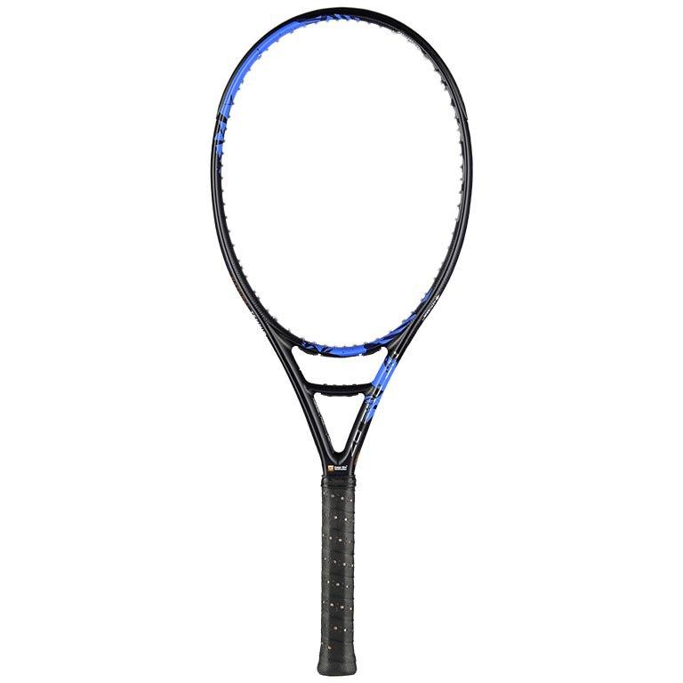 Dunlop Raquette Tennis Sans Cordage Nt One 07 2 Black / Blue