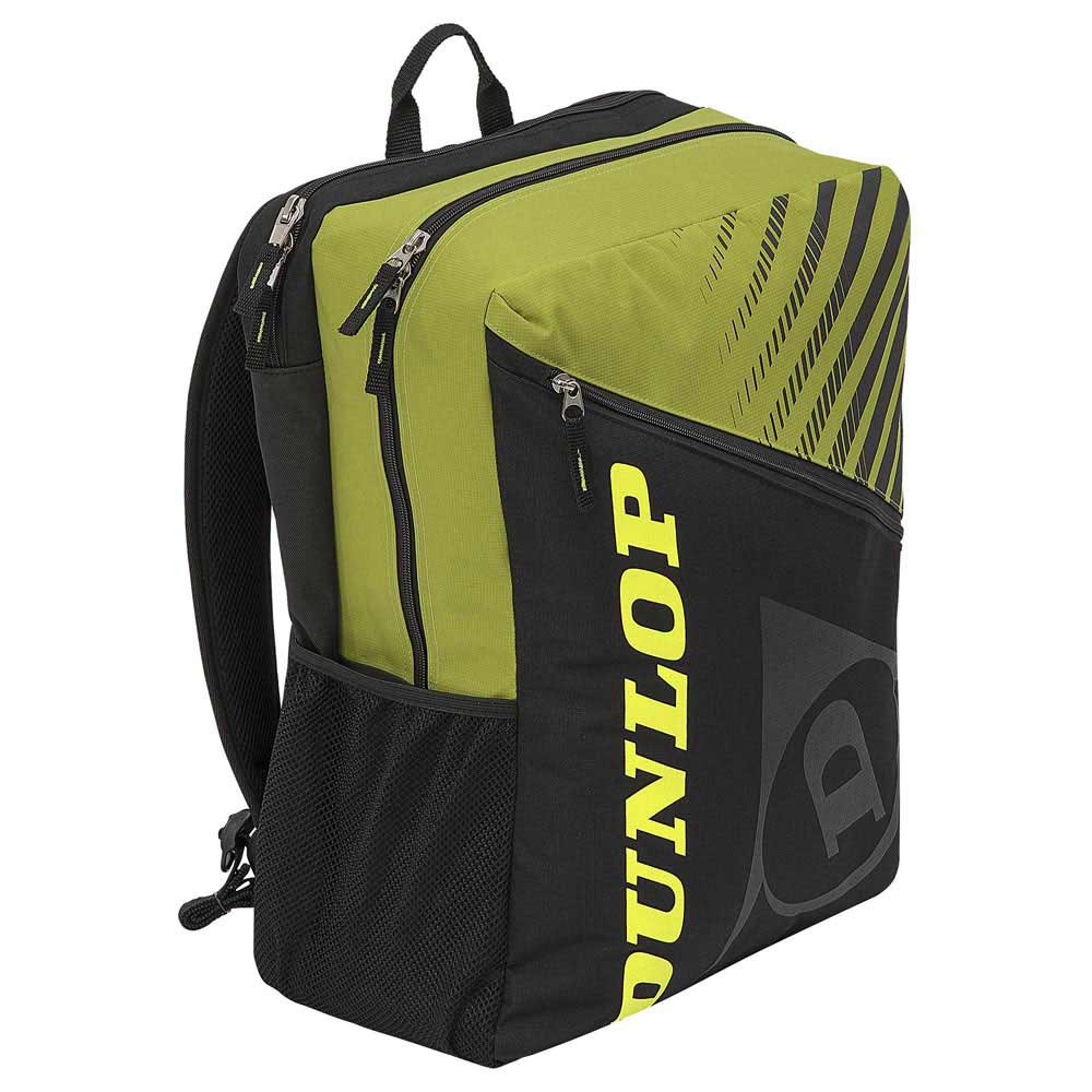 Dunlop Tac Sx-club One Size Black / Yellow