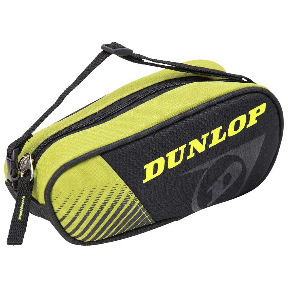 Dunlop Tac Sx-club One Size Black / Yellow