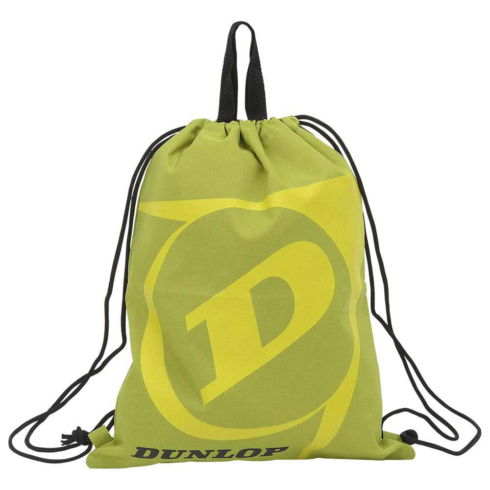 Dunlop Tac Sx-club One Size Yellow