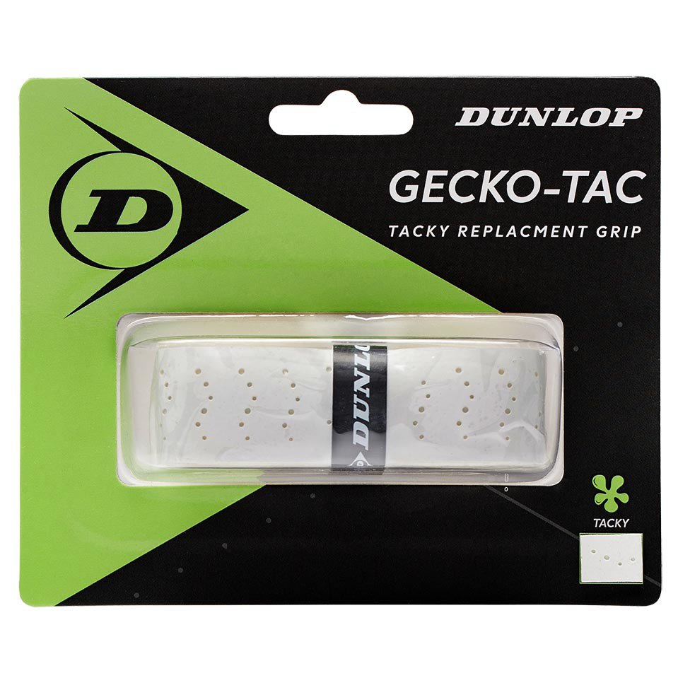 Dunlop Gecko-tac One Size White