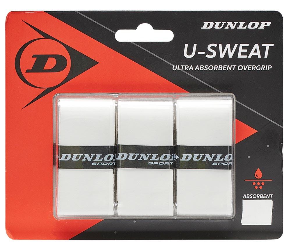 Dunlop U-sweat 3 Units One Size White