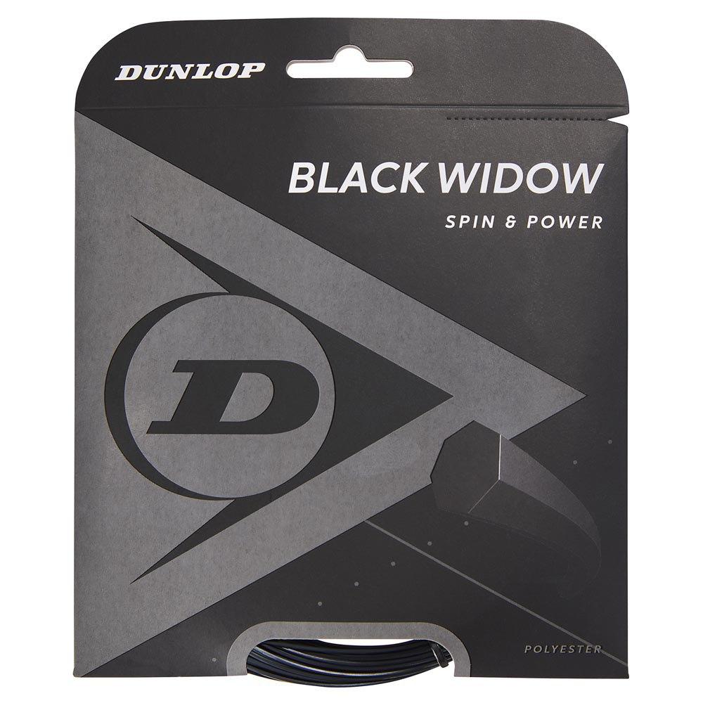 Dunlop Black Widow 12 M 1.21 mm Black