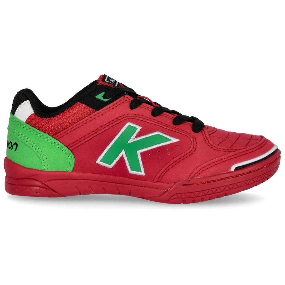 Kelme Precision In EU 32 Red