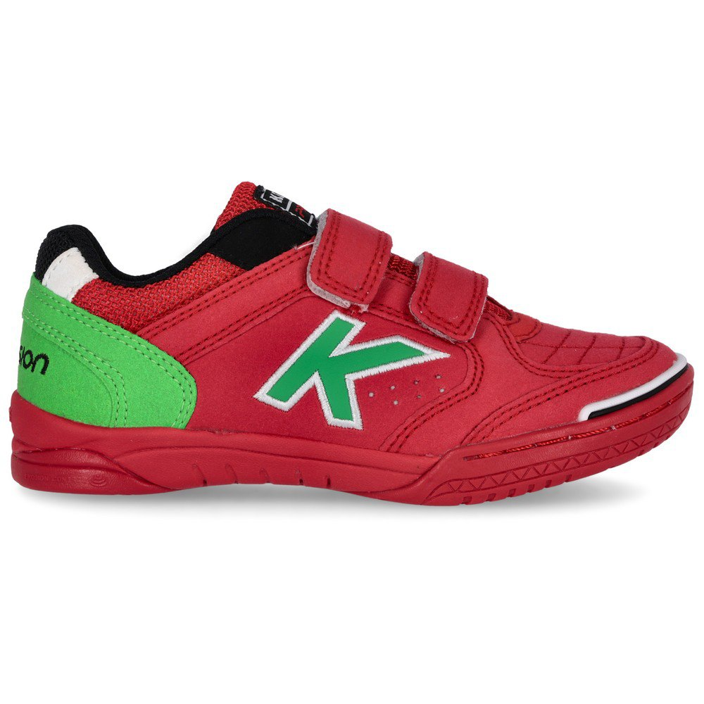 Kelme Precision V In EU 32 Red