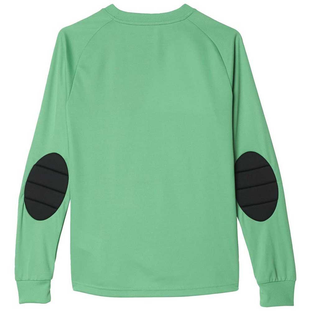 Adidas-Assita-17-Vert-T34993-T-Shirts-Homme-Vert-T-Shirts-adidas-football miniature 7