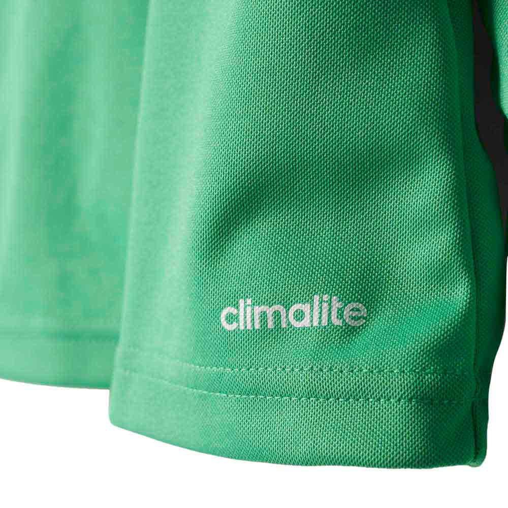 Adidas-Assita-17-Vert-T34993-T-Shirts-Homme-Vert-T-Shirts-adidas-football miniature 8