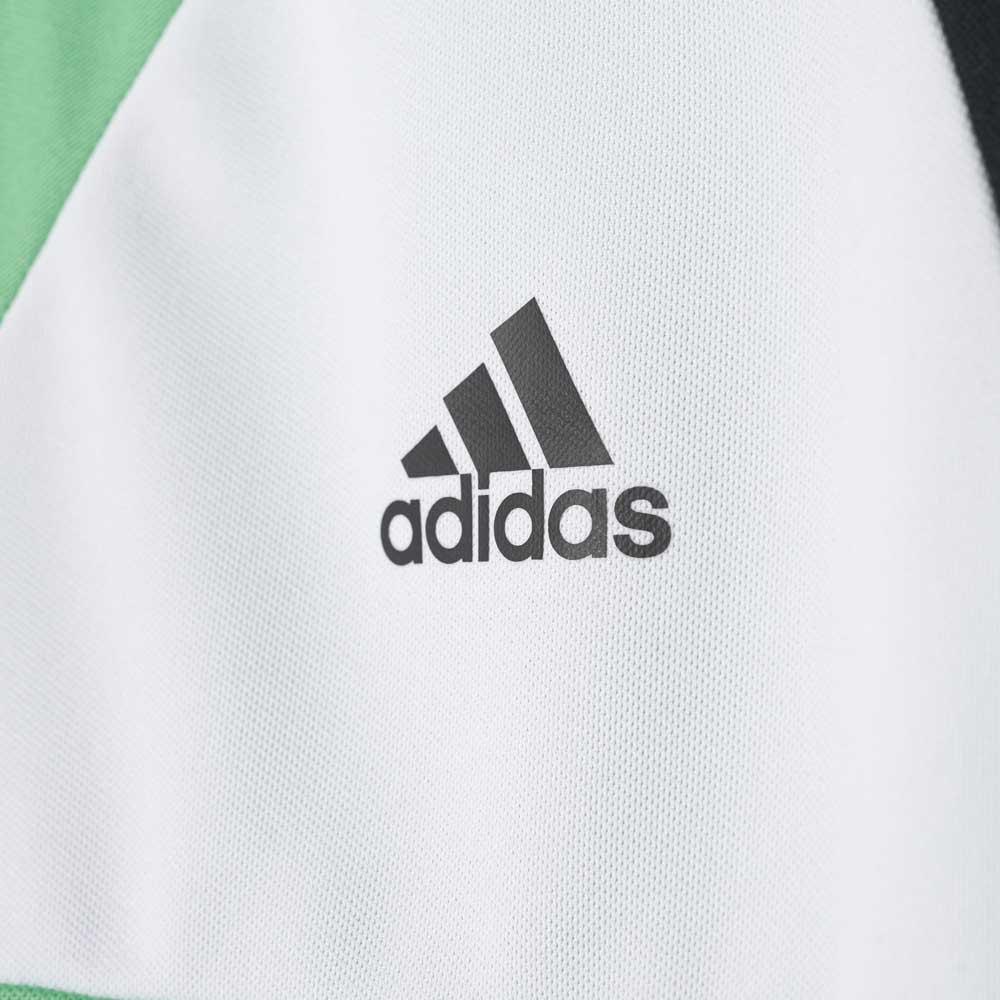 Adidas-Assita-17-Vert-T34993-T-Shirts-Homme-Vert-T-Shirts-adidas-football miniature 9