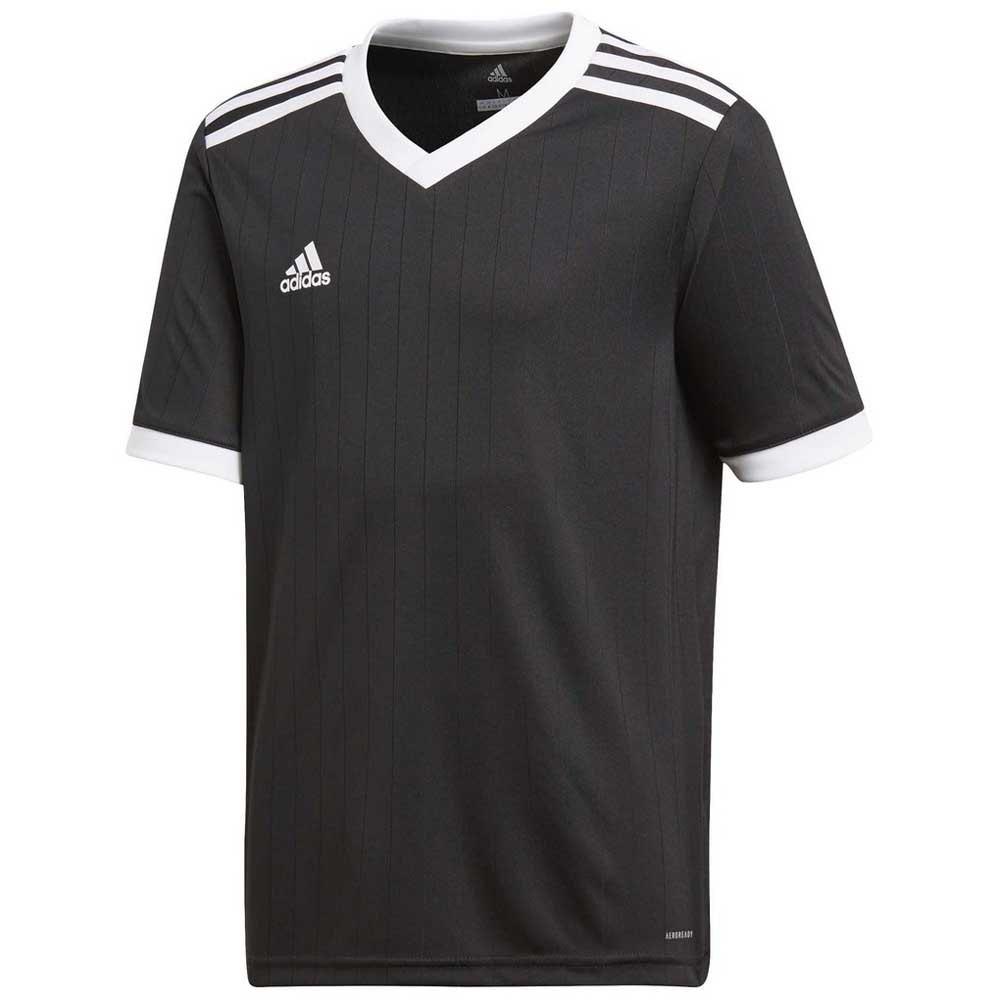 Adidas Tabela 18 164 cm Black / White