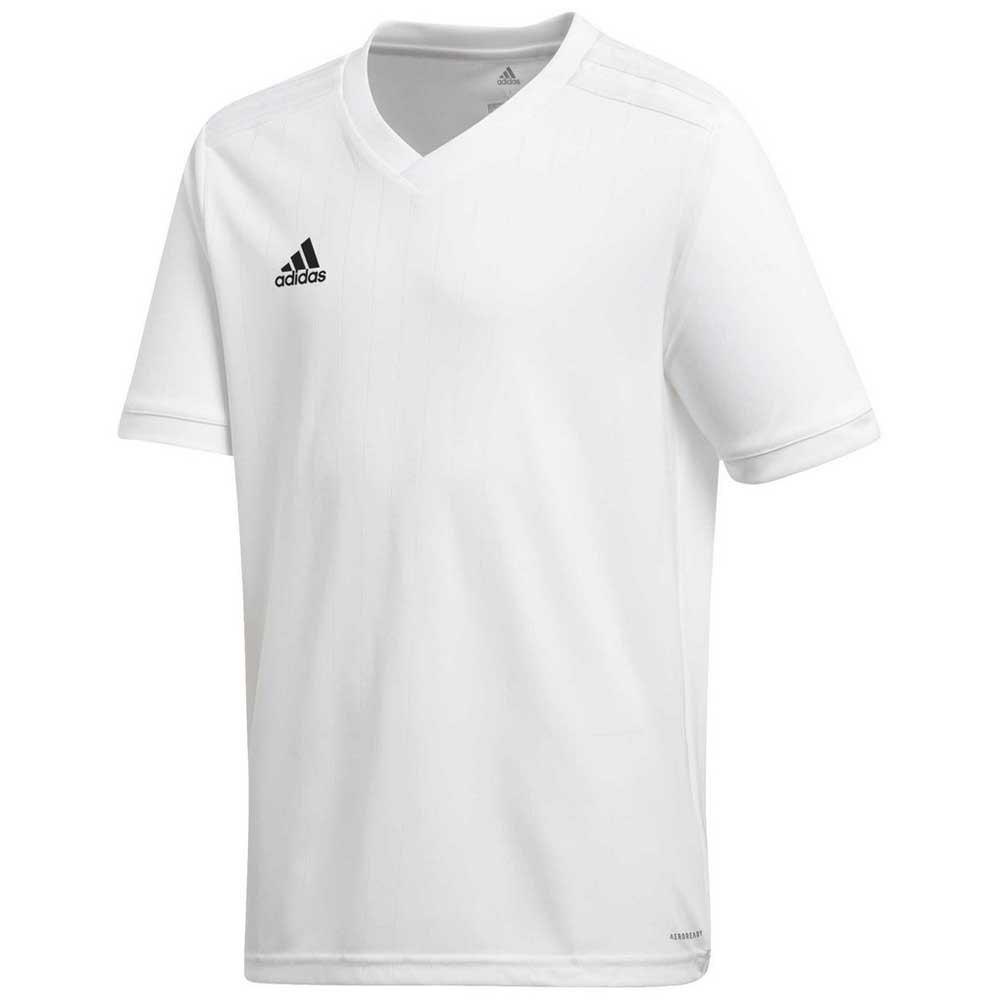 Adidas Tabela 18 140 cm White / White