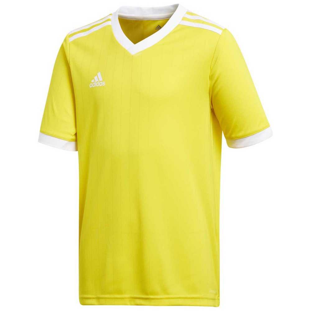 Adidas Tabela 18 176 cm Yellow / White
