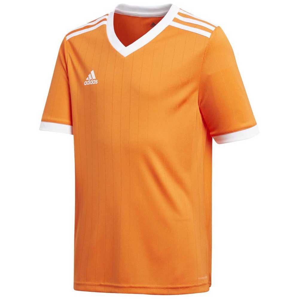 Adidas Tabela 18 140 cm Orange / White