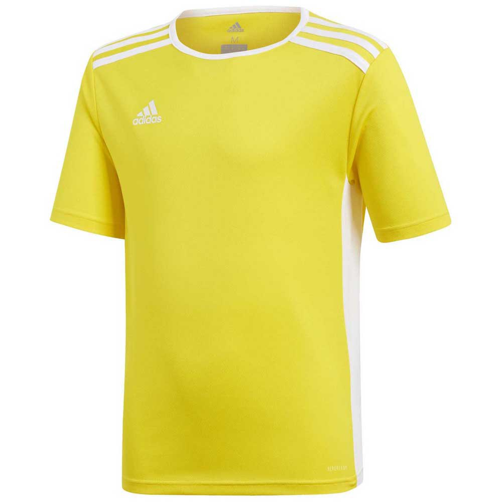 Adidas Entrada 18 116 cm Yellow / White