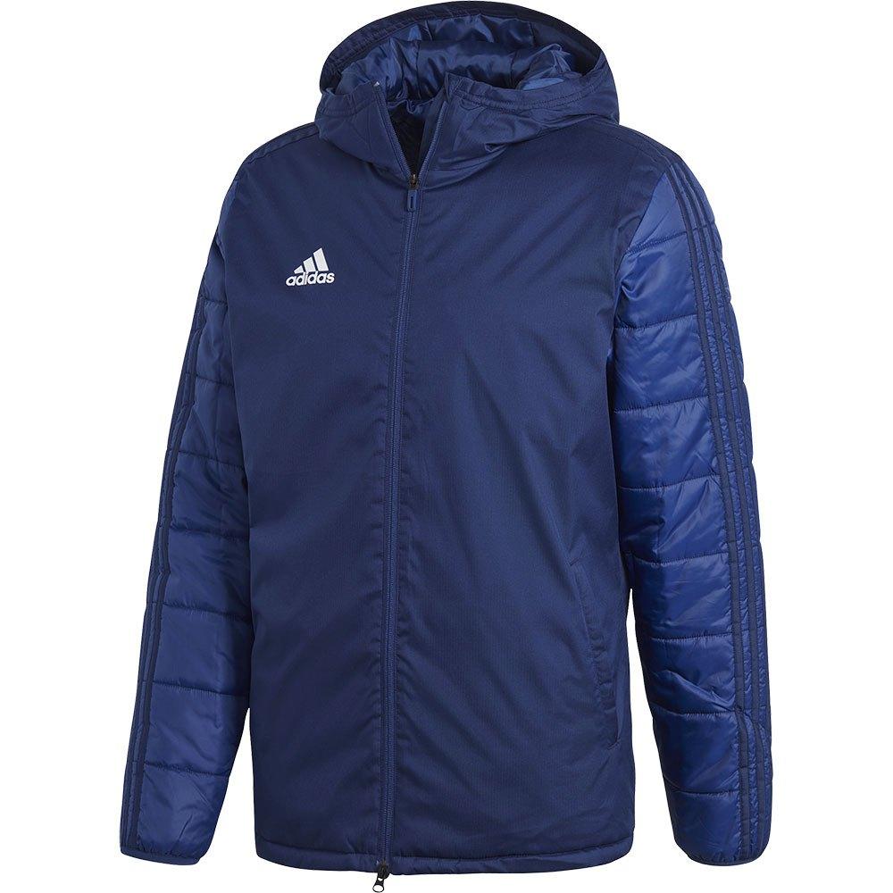 Adidas Winter 18 XXXL Dark Blue / White