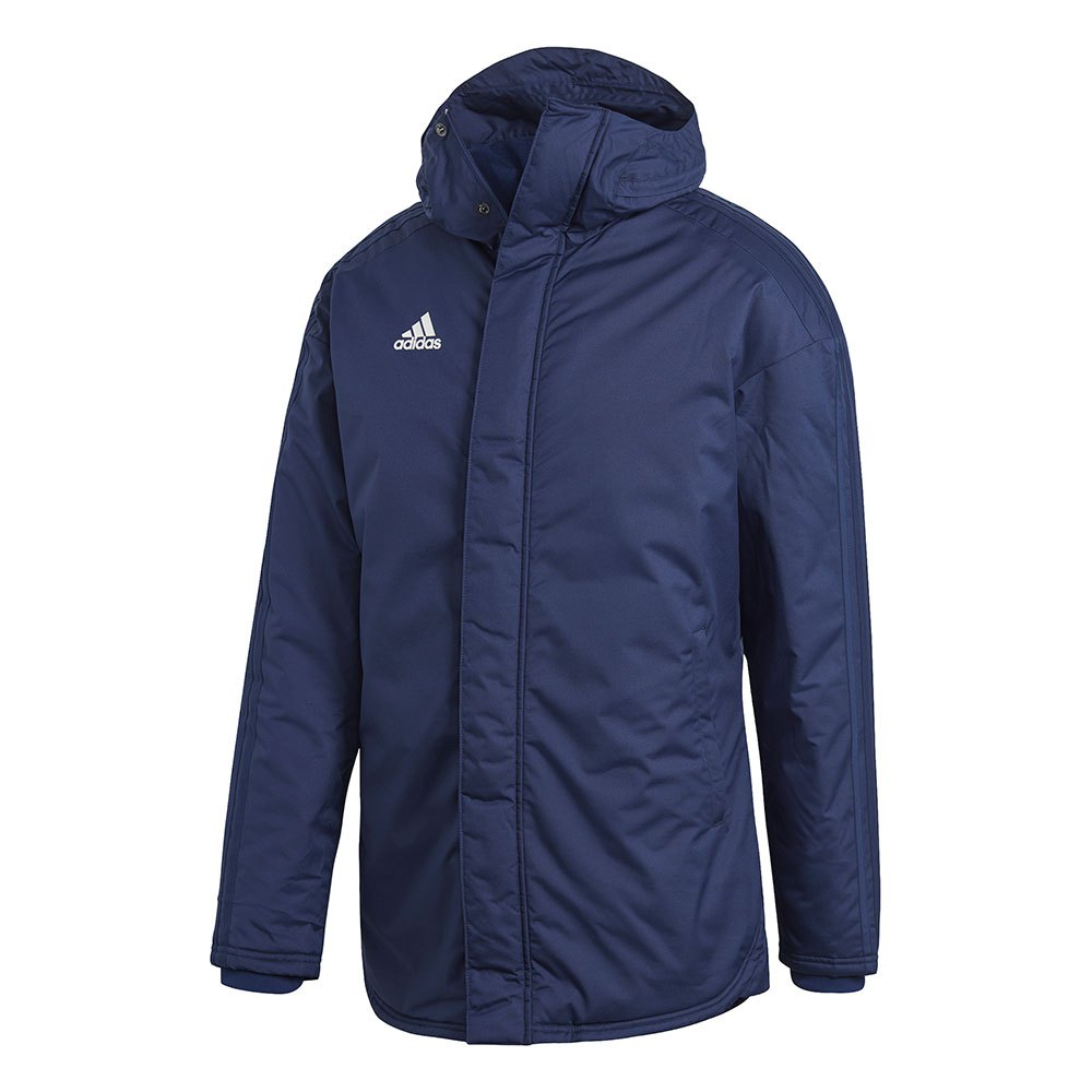 Adidas Stadium 18 XL Dark Blue / White