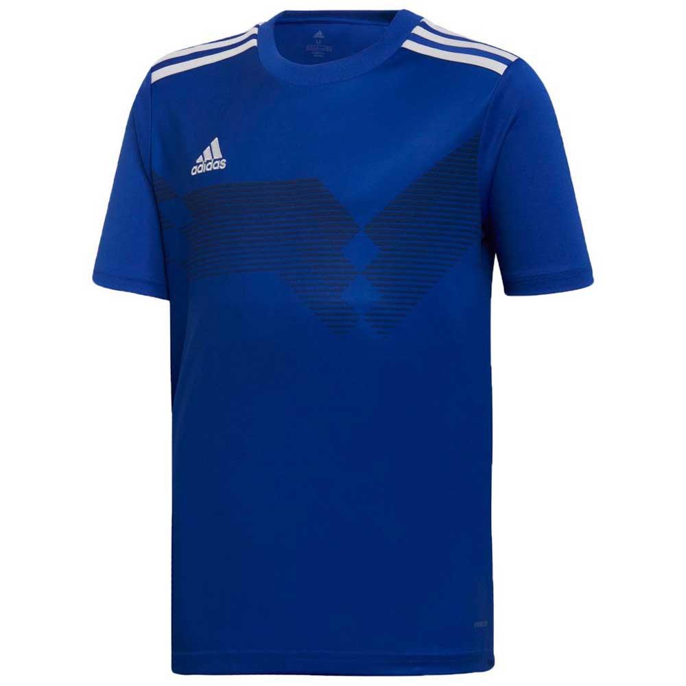Adidas Campeon 19 152 cm Bold Blue / White